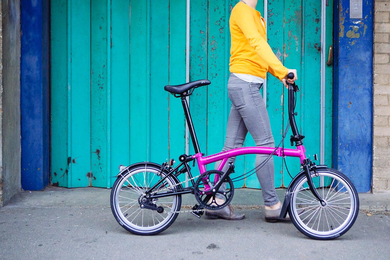 Where To Buy A Brompton Bike In London Ldnfashion