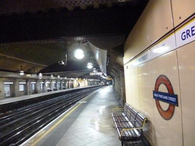 INNside Track - traversing the Underground one pub at a time 17
