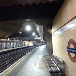 INNside Track - traversing the Underground one pub at a time 9