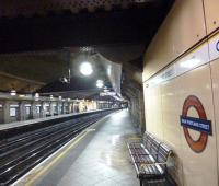 INNside Track - traversing the Underground one pub at a time 1