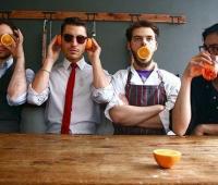 BackDoor Kitchen Pop Up - Interview 8
