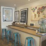 Four Corners Cafe - Lambeth Station - Review 19
