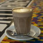 Four Corners Cafe - Lambeth Station - Review 15