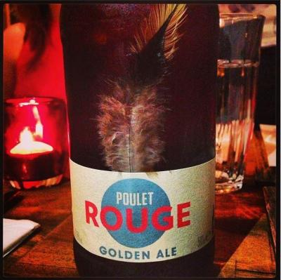 Poulet Rouge - Balham - Review 21
