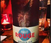 Poulet Rouge - Balham - Review 42