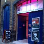 Mongrel Thumb brings you Eldorado at the Arcola Theatre, Hackney 9