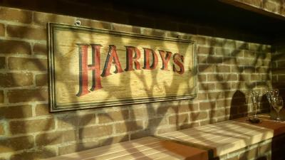 Hardys 1853 PopUp Club a celebration of Chardonnay 26