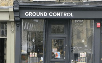 Ground Control to Major Coffee Drinkers 16