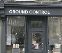Ground Control to Major Coffee Drinkers 45