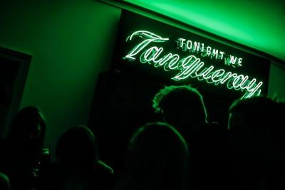 The Tanqueray Drawing rooms - #TanquerayThursdays 18