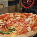 The Pub that 'saved' our lives and fed us Pizza - The Duck Pub Review 9