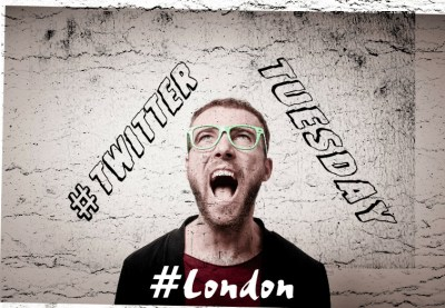 #TwitterTuesday 10 #London Tweets from the last week 16