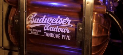 Budvar Tank Tuesdays 28