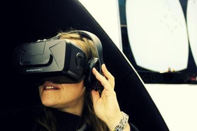 Retail VR