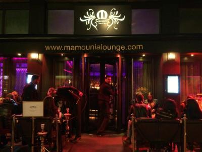 Mamounia Lounge - Mayfair - Review 14