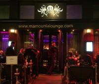 Mamounia Lounge - Mayfair - Review 1
