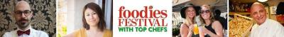 Foodies Festival Syon Park - A foodie paradise for the Bank Holiday weekend 13