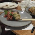 Loire Valley Wines - Bloggers Wine Dinner at Portland Restaurant 17