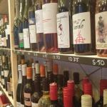 Unwined with A Grape Night In - Tooting Market - Review 13