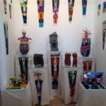 Parallax Art Fair - July 25 & 26th - Review 13