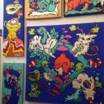 Parallax Art Fair - July 25 & 26th - Review 23