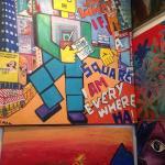 Parallax Art Fair - July 25 & 26th - Review 25