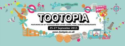 Spend a Weekend in Tootopia 28