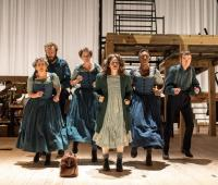 Jane Eyre, The National Theatre - Review 1