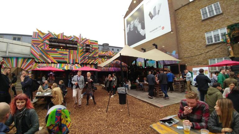 RED Market: Last Days of Shoreditch - Review 15