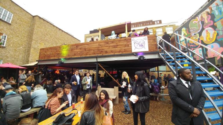 RED Market: Last Days of Shoreditch - Review 17