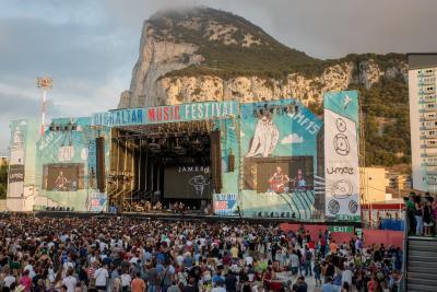 11 UK & European Festivals worth escaping London for 18