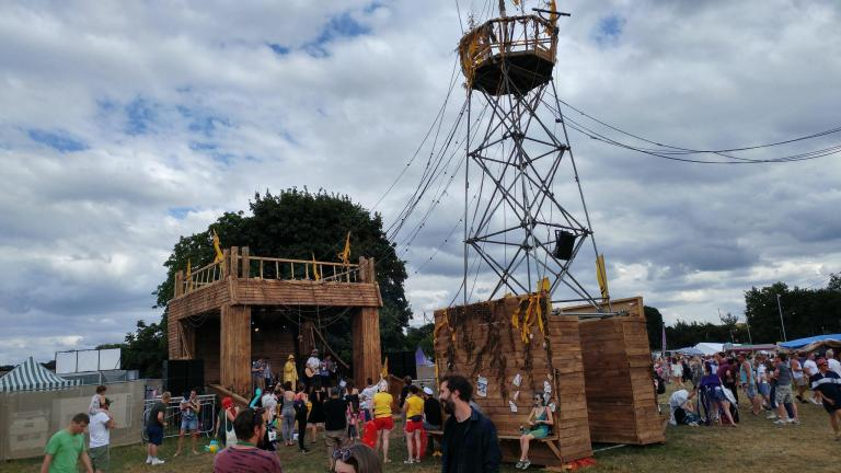 Standon Calling - Review 11