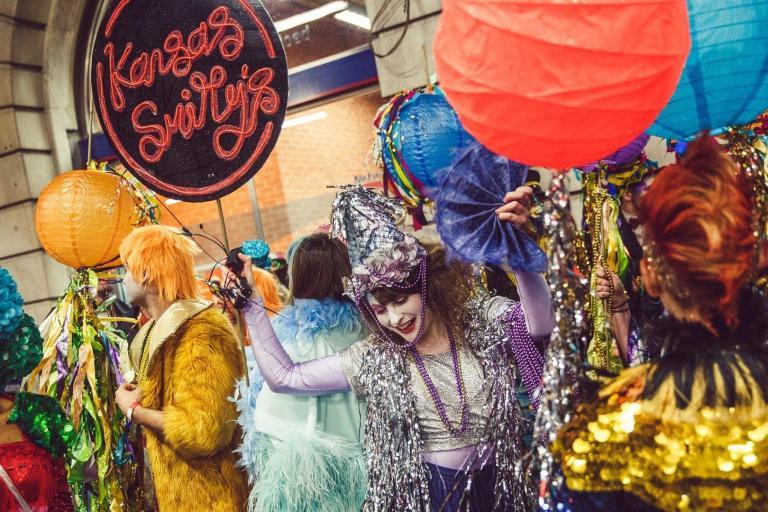 VAULT Festival -London's largest fringe arts event 21