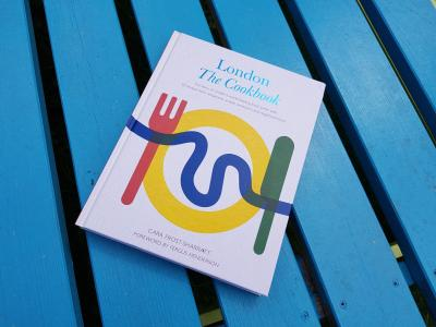 London: The Cookbook - Review 20