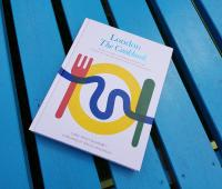 London: The Cookbook - Review 30