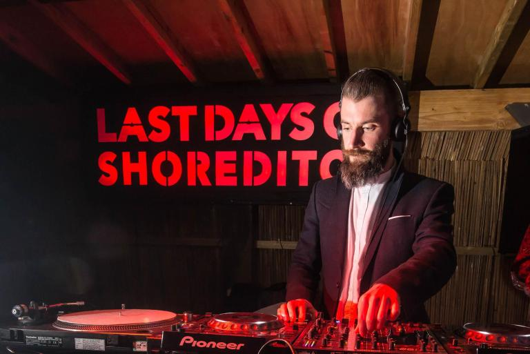 LAST DAYS OF SHOREDITCH IS BACK! :) 17