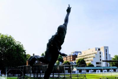LDN Life visits Lord's - The Home of Cricket 13
