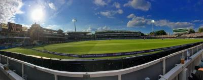 Middlesex vs Surrey T20 Blast, Lord's Cricket Ground, 13th July 2017 19