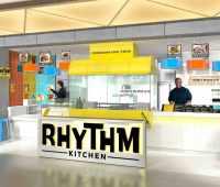 Rhythm Kitchen @ Westfield Stratford - Review 79