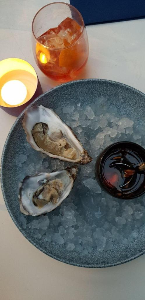 Pomona's – new-look summer terrace and cocktail and oyster bar 14