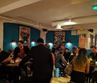 The Duck Nest - A grand new cocktail bar in Farringdon 3