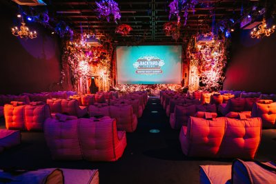 BACKYARD CINEMA IS HERE TO SAVE CHRISTMAS WITH THE RETURN OF FESTIVE MAGIC FOR THE WHOLE FAMILY 17