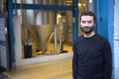Jawbone Brewing opens its doors in Twickenham and we can't wait to visit 16