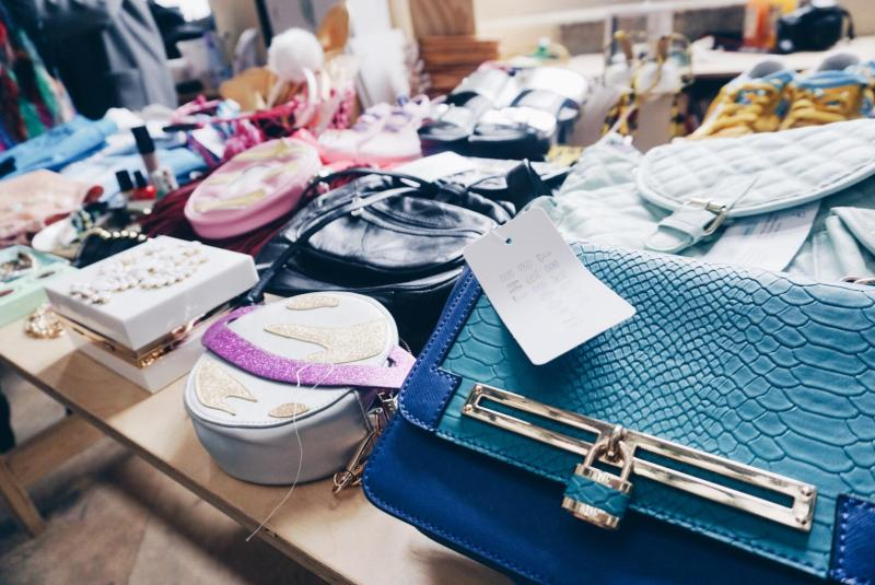 Accessories at The Bloggers Market