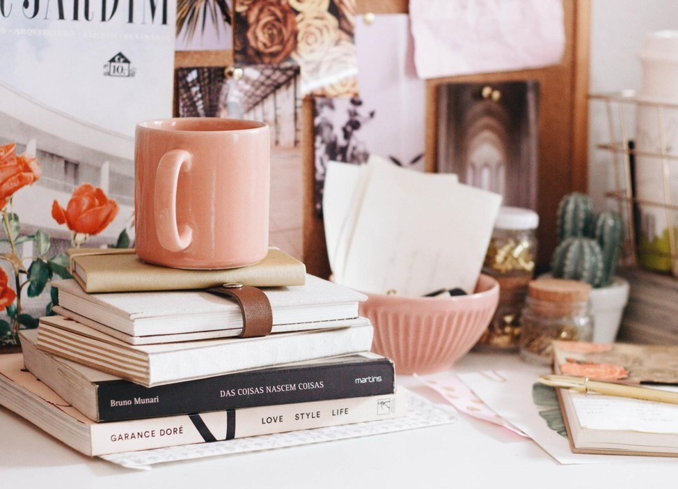 Blogging and Coffee