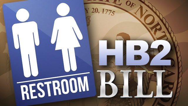 HB2 in North Carolina is not about safety, it's about discrimination and segregation