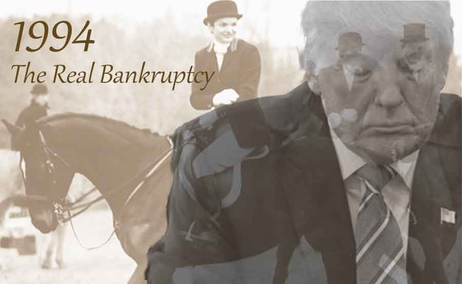 1994: The Year of the Real Bankruptcy