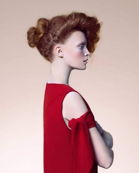 Red-haired (5)