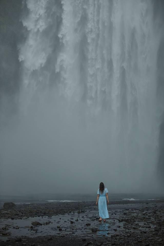 # Alex Currie 18歲攝影師自拍創作 :不願長大的小飛俠 5