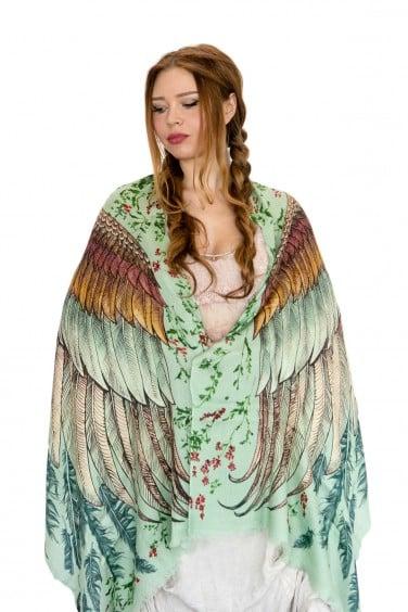 # Shovava 給你一對翅膀:森林系翅膀讓你成為精靈系女神 12